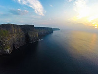 Cliffs of Moher, Co Clare