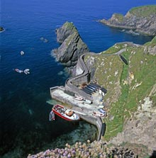 Dunquin Harbour, Dingle Peninsula, Co Kerry